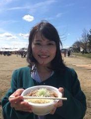 松井千織・可愛い女子アナランキング・山形編