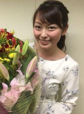 川部絢子・可愛い女子アナランキング・岩手