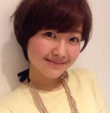 加藤響子・可愛い女子アナランキング・山梨編