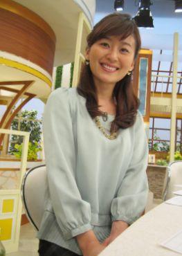 国井美佐・可愛い女子アナランキング・北海道