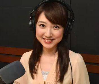 川田裕美・セントフォース女子アナランキング