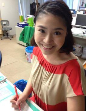 大野恵・可愛い女子アナランキング・北海道