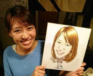 大西遥香・可愛い女子アナランキング・新潟編