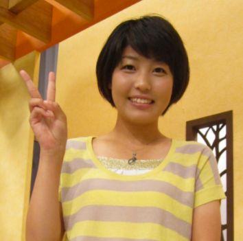 室岡里美・可愛い女子アナランキング・北海道