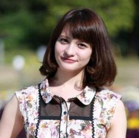 ハードキャッスルエリザベス・可愛い女子アナランキング・山梨編