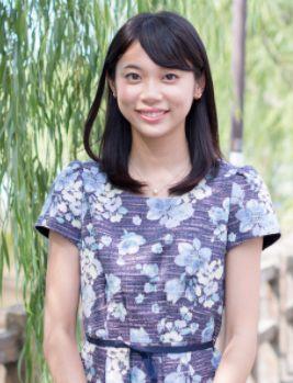 宮本麗美・可愛い女子アナランキング・岩手