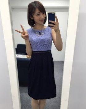 内田敦子・セントフォース女子アナランキング
