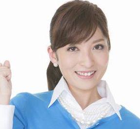 中野涼子・可愛い女子アナランキング・北海道