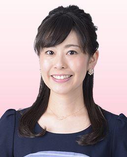 山崎薫子・可愛い女子アナランキング・山梨編