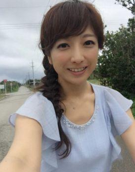 佐藤彩・可愛い女子アナランキング・北海道
