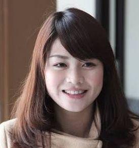 西篠詩菜・可愛い女子アナランキング・岩手