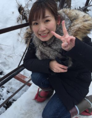 松尾まどか・可愛い女子アナランキング・長野編