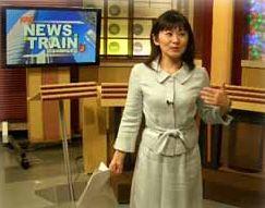 徳永千帆子・可愛い女子アナランキング・岩手