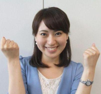 八代星子・可愛い女子アナランキング・秋田