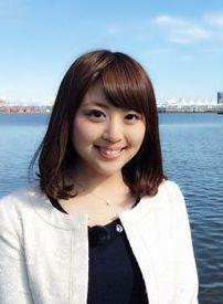 磯田彩実・可愛い女子アナランキング・北海道