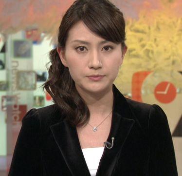 ・女子アナかわいいランキング・NHK編