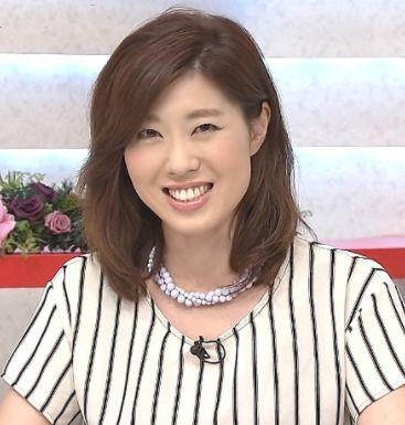 後藤美菜子・可愛い女子アナランキング・秋田
