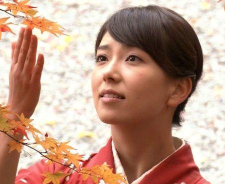 和久田麻由子・女子アナかわいいランキング・NHK編