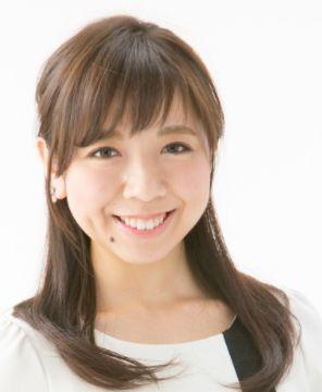 飛田紗里・可愛い女子アナランキング・岩手