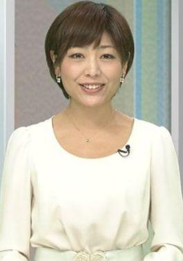 大谷香奈絵・可愛い女子アナランキング・長野編