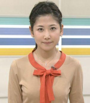 桑子真帆・女子アナかわいいランキング・NHK編