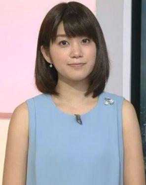 合原明子・女子アナかわいいランキング・NHK編
