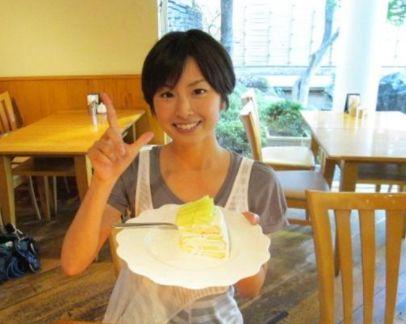 岸田奈緒美・可愛い女子アナランキング・長野編