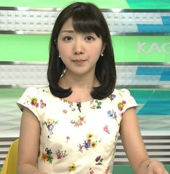 保里小百合・女子アナかわいいランキング・NHK編ac