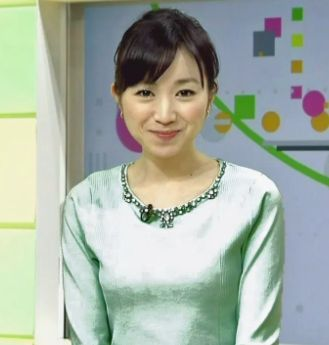 寺門亜衣子・女子アナかわいいランキング・NHK編