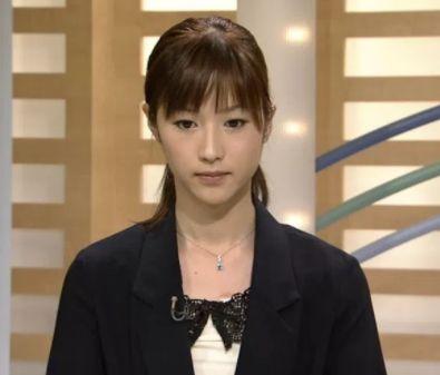 森花子・女子アナかわいいランキング・NHK編