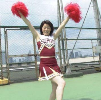 松村正代・女子アナかわいいランキング・NHK編