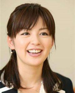 中野美奈子・プロフィール・現在の画像・若い頃