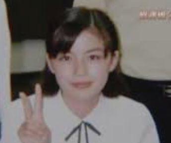 中野美奈子・高校時代03