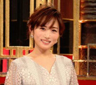 【最新版】女子アナ年収ランキング・高島彩
