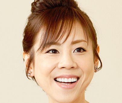 【最新版】女子アナ年収ランキング・高橋真麻