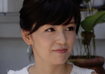 【最新版】女子アナ年収ランキング・中野美奈子