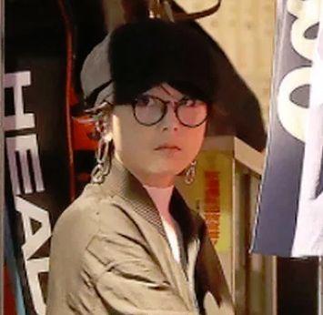 女子アナスキャンダル・秋元優里