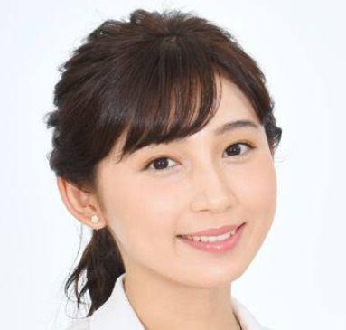 関西女子アナ・野嶋紗己子
