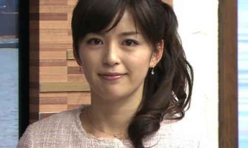 中野美奈子・現在の画像・若い頃・子供の名前・旦那の年収・英語力