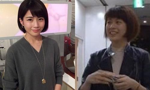 田中萌・女子アナすっぴんノーメイクまとめ