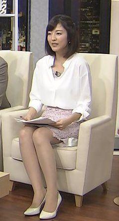 滝菜月・美脚画像