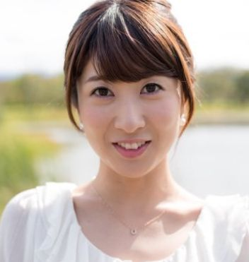 林藍菜・可愛い女子アナランキング・富山編