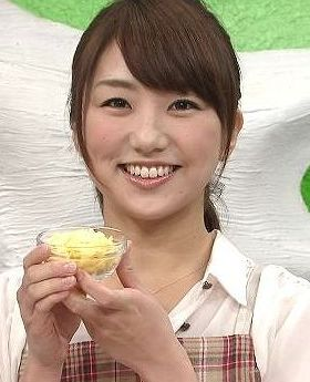 松村未央・女子アナ英語力ランキング