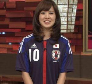 椿原慶子・髪型