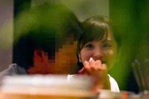 角谷暁子・彼氏の画像