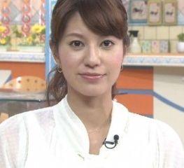 遠藤玲子・女子アナ英語力ランキング