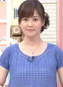 吉岡直子・可愛い女子アナランキング・東海編