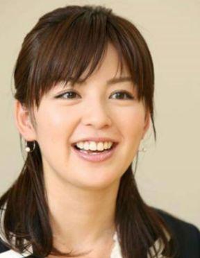 中野美奈子・女子アナ年収ランキング2017