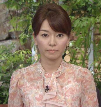 前田真理子・女子アナ英語力ランキング