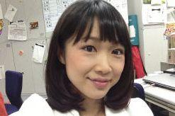 粟島佳奈子・可愛い女子アナランキング・富山編